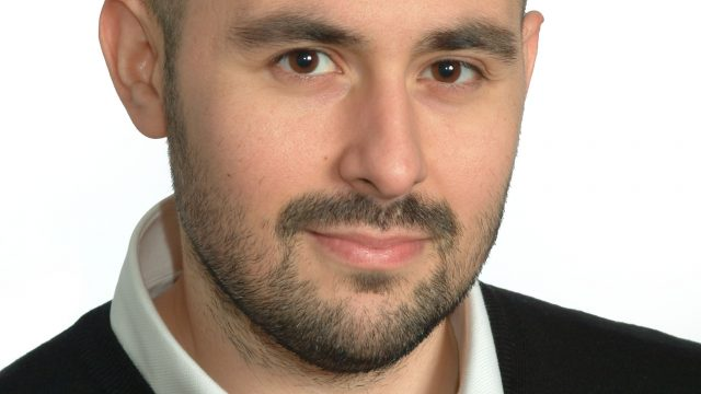 Giampaolo Dedola, security analyst del Great team di Kaspersky Lab