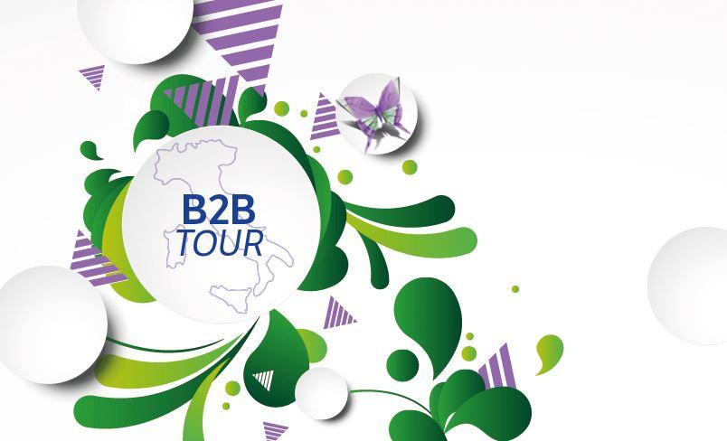 AppuntamentiAl via il B2B Tour 2018 di Team Systemdi Redazione07 Mag 2018